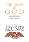 The Ways of God--for meditation & prayer