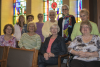 Luther Memorial Monastery Visits Mount Chapel