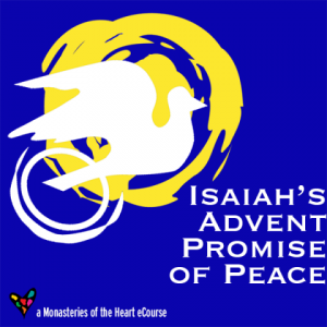 Isaiah's Advent Promise of Peace