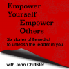 Empower Yourself, Empower Others with Joan Chittister