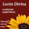 Lectio Divina A Summer Experience